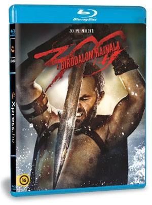 300: A birodalom hajnala (Blu-ray)