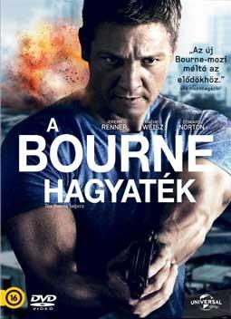 A Bourne-hagyaték