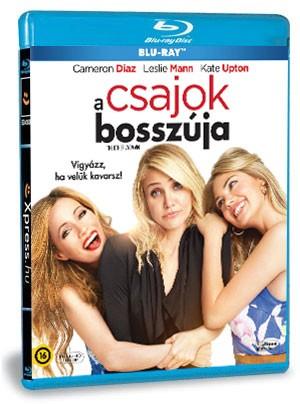 A csajok bosszúja (Blu-ray)