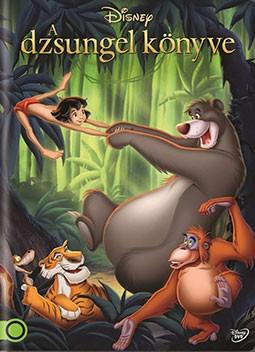 A dzsungel könyve (új változat)