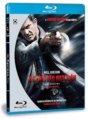 A sötétség határán (Blu-ray)