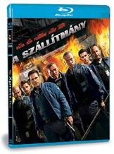 A szállítmány (Blu-ray)
