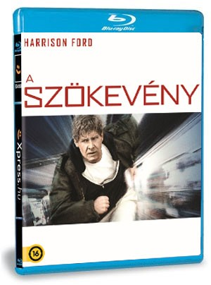A szökevény (Blu-ray)