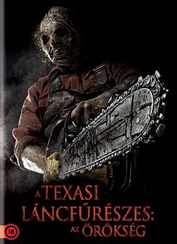 A texasi láncfűrészes: Az örökség