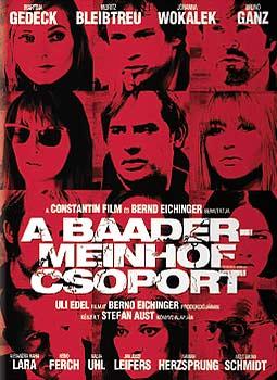Baader-Meinhof csoport