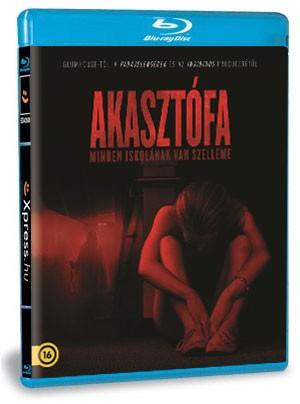 Akasztófa (Blu-ray)