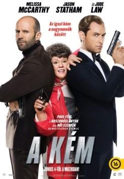 A kém (Blu-ray)