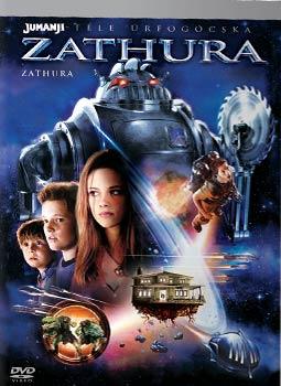 Zathura - Az űrfogócska