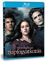 Alkonyat - Napfogyatkozás(Blu-ray)