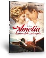 Amelia - Kalandok szárnyán