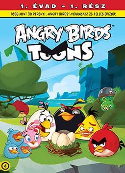 Angry Birds Toons - 1. évad, 1. rész