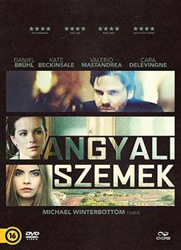 Angyali szemek (2015)
