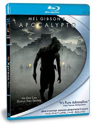 Apocalypto (Blu-ray)