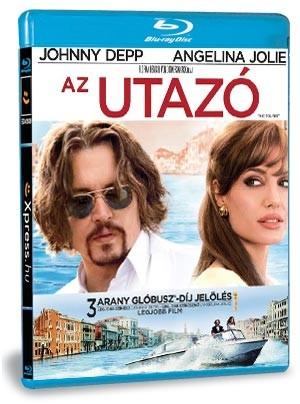 Az utazó (Blu-ray)