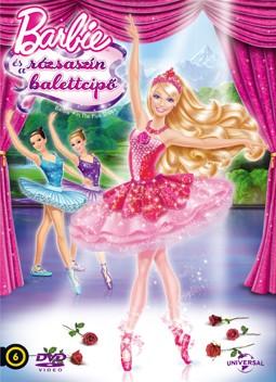 Barbie és a rózsaszín balettcipő
