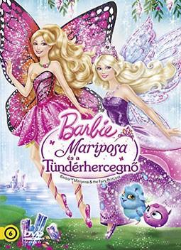 Barbie Mariposa és a Tündérhercegnő