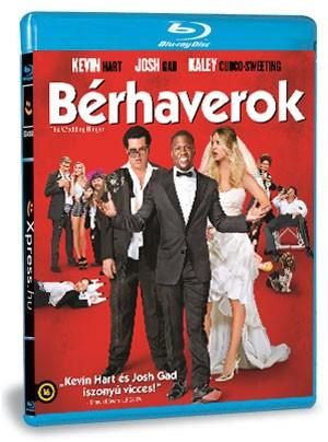 Bérhaverok (Blu-ray)