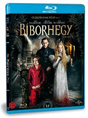 Bíborhegy (Blu-ray)