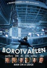 Borotvaélen (2011)
