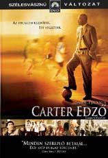 Carter edző