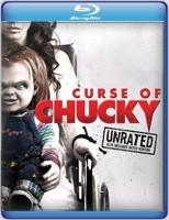 Chucky átka (Blu-ray)