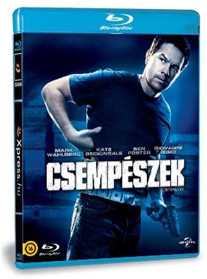 Csempészek (Blu-ray)