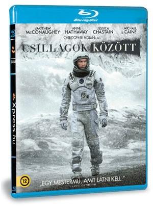 Csillagok között (2 BD) (Blu-ray)