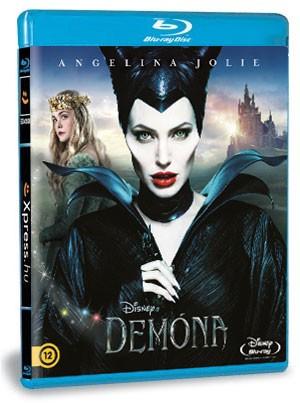 Demóna (Blu-ray)