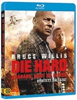 Die Hard - Drágább, mint az életed (Blu-ray)