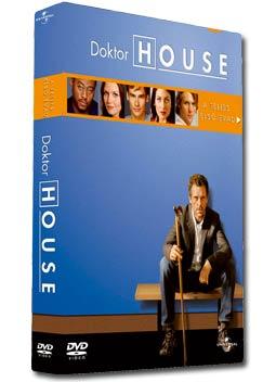 Doktor House - 1. évad 5