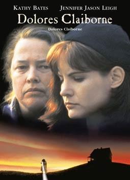 Dolores Claiborne - szink