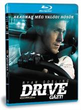 Drive - Gázt! (Blu-ray)