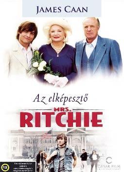 Az elképesztő Mrs Ritchie