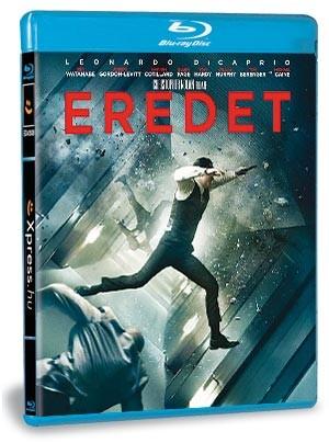 Eredet (Blu-ray)