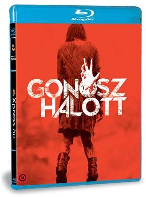 Gonosz halott (2013) (Blu-ray)
