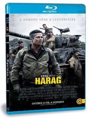 Harag (Blu-ray)