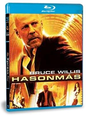 Hasonmás (Blu-ray)