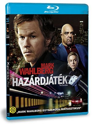 Hazárdjáték (Blu-ray)
