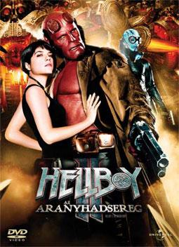 Hellboy 2. - Az Aranyhadsereg
