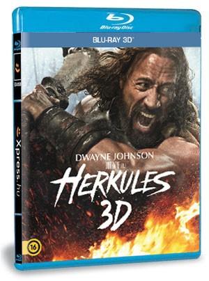 Herkules (2014) (BD3D) (Blu-ray)