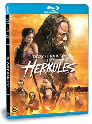 Herkules (2014) (Blu-ray)