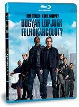 Hogyan lopjunk felhőkarcolót (Blu-ray) 3D