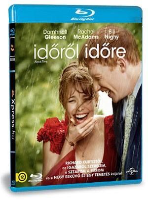 Időről időre (Blu-ray)