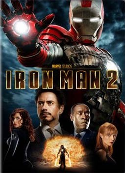 Iron Man - A Vasember 2