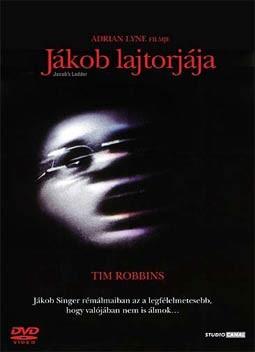 Jákob lajtorjája (B-Roll kiadás)