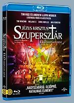 Jézus Krisztus Szupersztár - élő arénaturné (Blu-ray)