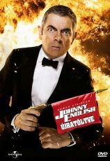 Johnny English 2 - Újratöltve