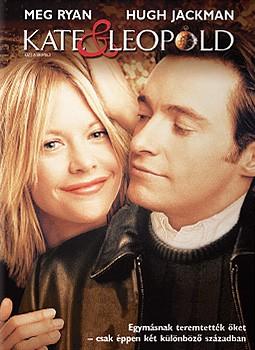 Kate és Leopold (szink)