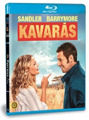 Kavarás (Blu-ray)