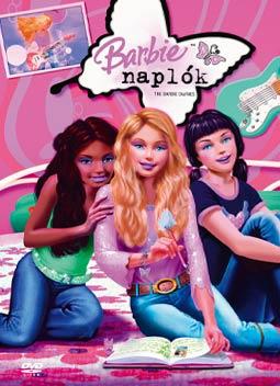 Barbie naplók